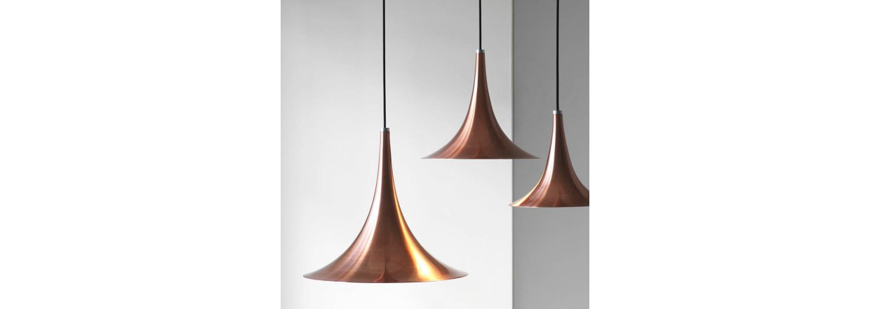 Design Nyhed: Trion Kobber