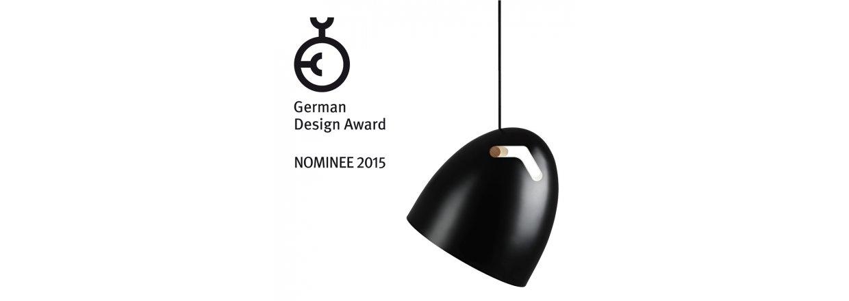 German Design Award 2015