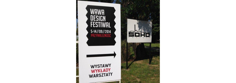 Wawa Design Festival 2014