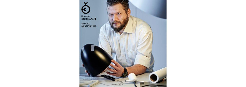 Bell+ wins Design Award