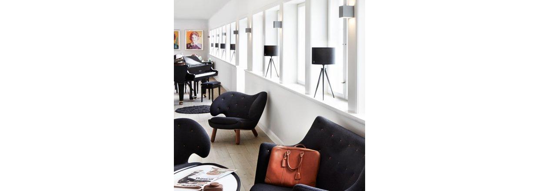 Inn - Lounge