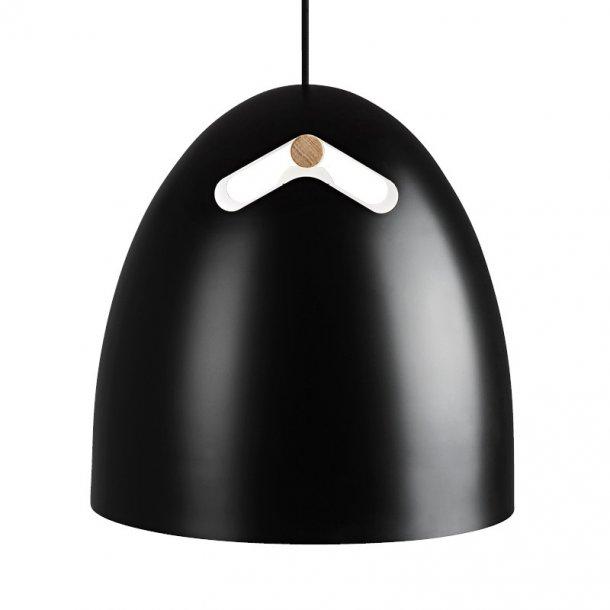 Bell+ 70 P1, oak-black